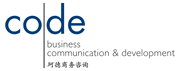 Code Business Communication & Development