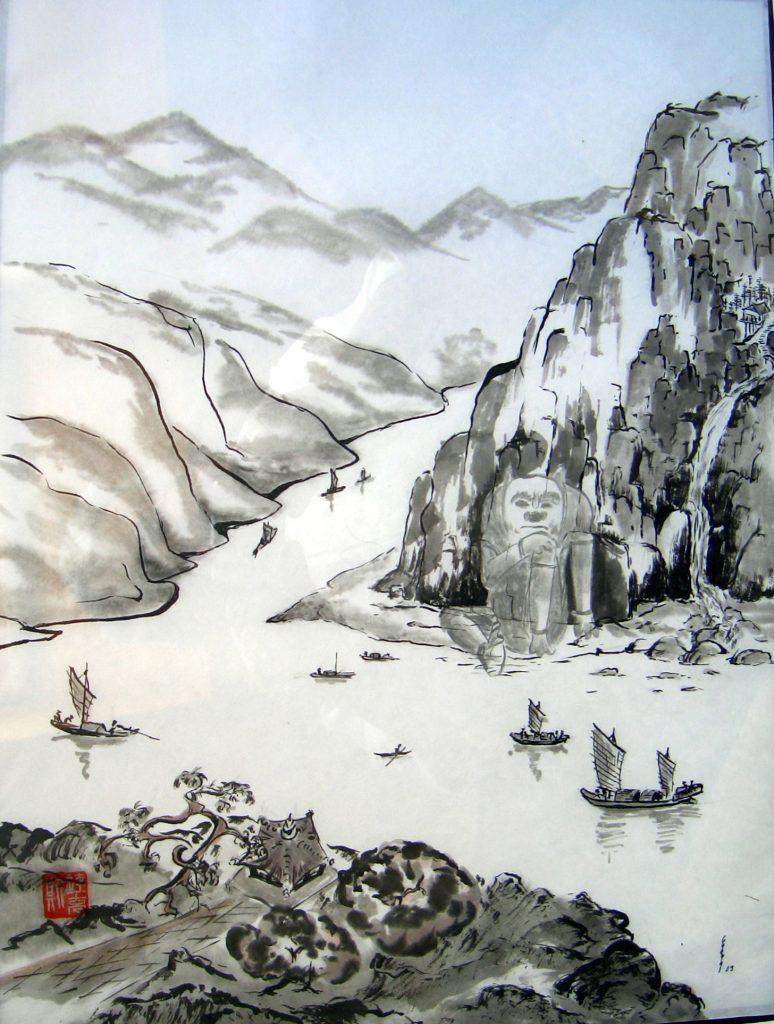 112 Wuzhiqi
