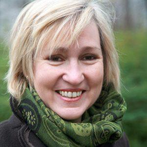 Leiterin der Jurygruppe: Prof. Anita Rennert